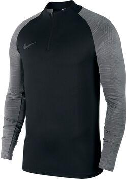 Nike Dry Strike Drill shirt Heren Zwart
