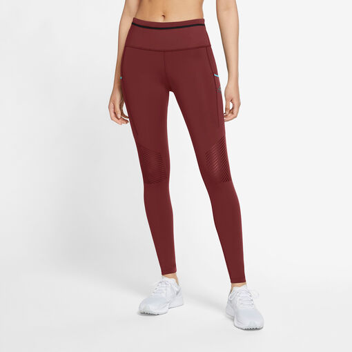 Epic Luxe Trail legging