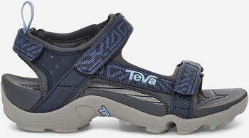 Teva Tanza sandalen kids Jongens Blauw