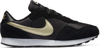 Nike MD Valiant kids sneakers Jongens Zwart