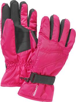 etirel Ronn handschoenen Heren Rood
