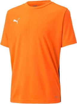 Puma FTBLPlay kids shirt Jongens Oranje