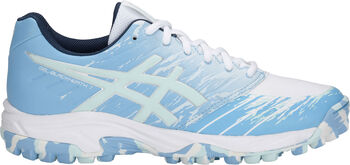 Asics GEL-Blackheath 7 hockeyschoenen Dames Wit
