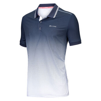 Sjeng Sports Raul polo  Heren Wit