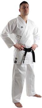 adidas K220C Club karatepak Heren Wit