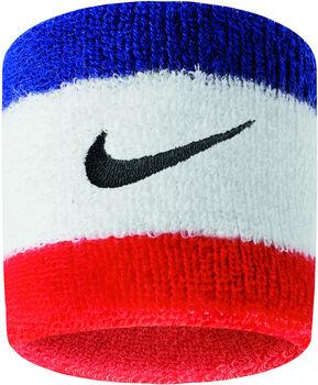 Nike Swoosh polsbandjes Rood