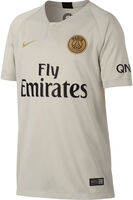 Breathe Paris Saint-Germain Away Stadium jr shirt
