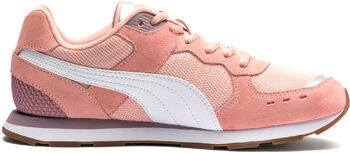 Puma Vista sneakers Oranje