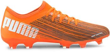 Puma Ultra 3.1 FG/AG voetbalschoenen Heren Oranje