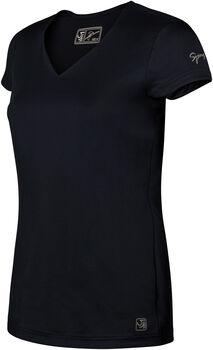 Sjeng Sports Estoria shirt Dames Blauw