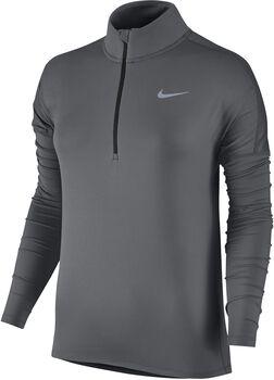 Nike Dry Element Running longsleeve Dames Zwart