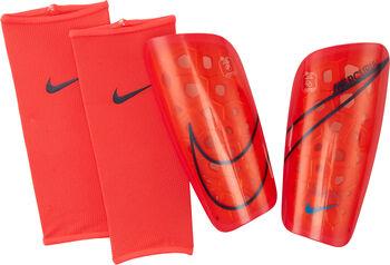 Nike Mercurial Lite scheenbeschermers Rood