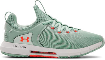 Under Armour HOVR™ Rise 2 trainingsschoenen Dames Blauw