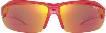 Sinner Speed zonnebril Heren Rood