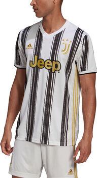 adidas Juventus 20/21 Thuisshirt Heren Wit