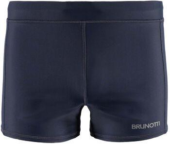 Brunotti Saabir zwemshort Heren Blauw