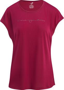 ENERGETICS Gerda t-shirt Dames Rood