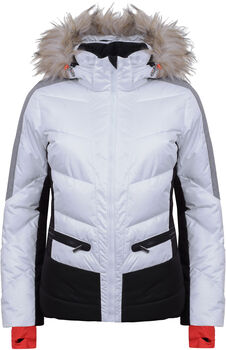 Icepeak Electra ski-jas Dames Wit