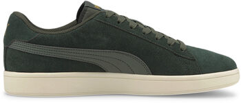 Puma Smash V2 sneakers Heren Groen