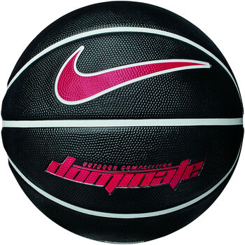 Nike Dominate basketbal Zwart