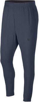 Nike Dry Training broek Heren Blauw