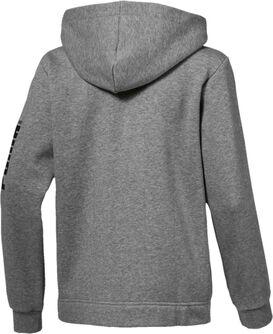 Rebel Bold hoodie