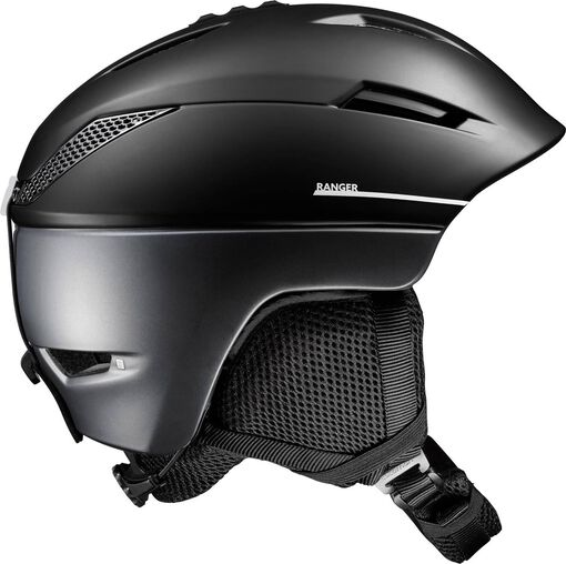 Salomon - ranger 2 iic - Heren - Helmen - Zwart - L