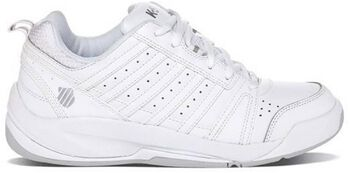 K-Swiss Vendy II Carpet tennisschoenen Dames Wit