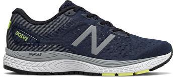 New Balance Solvi Running hardloopschoenen Heren Blauw