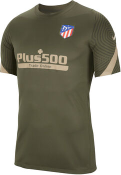 Nike Atlético Madrid Strike top Heren Groen