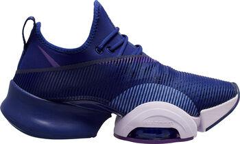 Nike Air Zoom SuperRep trainingsschoenen Dames Blauw