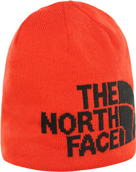 The North Face Highline beanie Rood