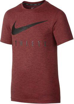 Nike Dry Training shirt Jongens Rood