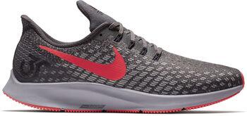Nike Zoom Pegasus 35 hardloopschoenen Heren Zwart