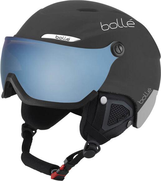 B-Yond Visor skihelm