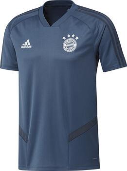 ADIDAS FC Bayern München training shirt 2019-2020 Heren Blauw