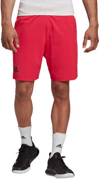 adidas 2 IN 1 TENNIS SHORT HEAT.RDY Heren Rood
