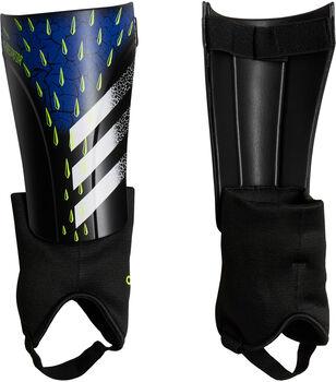 adidas Predator Match Scheenbeschermers Zwart