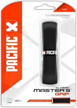Pacific PC Master's basis tennisgrip Zwart