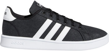 ADIDAS Grand Court sneakers kids Jongens Zwart