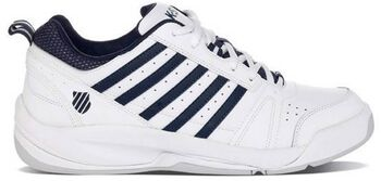 K-Swiss Vendy II Carpet tennisschoenen Heren Wit