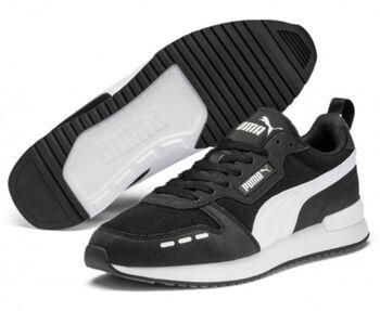 Puma R78 sneakers Heren Zwart