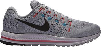 Nike Air Zoom Vomero 12 hardloopschoenen Dames Zwart