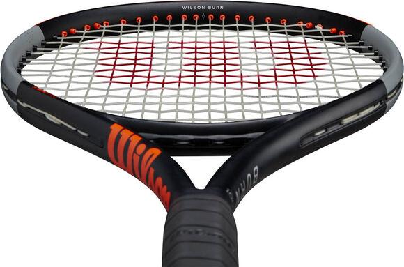 Burn 100 ULS tennisracket