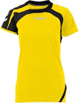 Hummel Odense shirt Dames Geel