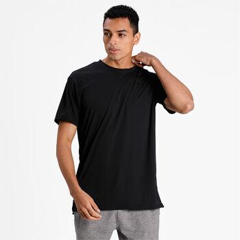 Puma Train Graphic t-shirt Heren Zwart