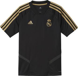 Real Madrid jr training shirt 2019-2020