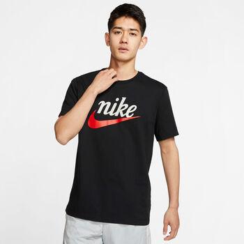 Nike Sportswear Heren Zwart