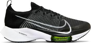 Nike Air Zoom Tempo Next% hardloopschoenen Heren Zwart