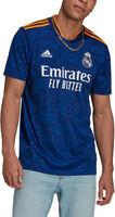 Real Madrid uitshirt 21/22